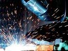 Изображение в   Всё из металла: ворота, изготовление металлоконструкций, в Перми 0
