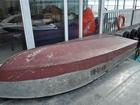 Уникальное изображение  Лодка моторная МКМ 34605370 в Перми