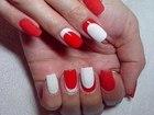 Новое изображение  Покрытие ногтей гель-лаком( shellac) 34652971 в Перми