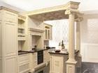 Свежее фото  Кухни от фабрики ЗОВ МЕБЕЛЬ 34987835 в Перми