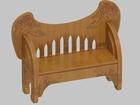 Скачать foto  Мебельный щит, Лестницы, двери, окна из дерева, 34994541 в Перми