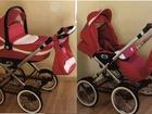 Просмотреть foto Детские коляски Коляска Cam Linea Elegant 2 в 1 35310352 в Перми