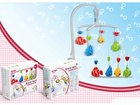 Скачать foto Детские игрушки Подвеска на кроватку Рыбки 35312200 в Перми