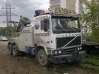 Смотреть фото Эвакуатор Грузовой эвакуатор 35316737 в Перми