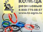 Изображение в   В процессе изготовления резиновые кольца в Перми 2