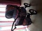 Скачать бесплатно foto  Детская коляска 35799287 в Перми