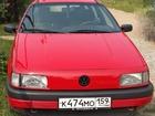 ���� �   ������ Volkswagen Passat ��������� 1988�. � ������������ 130�000