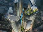 Увидеть изображение Зарубежная недвижимость Продаются апартаменты в строящейся жилой башне AYKON City, Sheikh Zayed Road, Дубай, ОАЭ, 36767469 в Перми