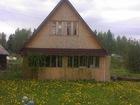 Изображение в Загородная недвижимость Продажа дач Продам дачу в Нытвенском районе СНТ Паленый в Нытве 350000