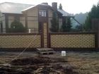 Foto в   Каменщики выполнят строительные, монтажные в Перми 1000
