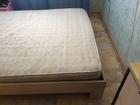 Увидеть изображение Мебель для спальни Кровать двуспальная б/у 37389005 в Перми