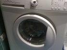 Фотография в Бытовая техника и электроника Стиральные машины Продам стиральную машину zanussi6127, б/у, в Перми 0