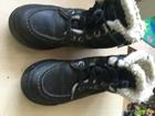 Foto в Для детей Детская обувь Ботинки с натур мехом, Нат кожа, в идеальном в Перми 2500