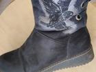 Скачать foto Женская обувь Ботинки демисезонные 37445419 в Перми