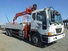 Фото в Авто Спецтехника Загрузка, выгрузка и перевозка грузов.   в Перми 700