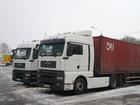 Увидеть фото Спецтехника Аренда контейнеровоза, Грузоперевозки, 37945694 в Перми