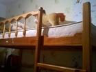 Смотреть фотографию  двухъярусная кровать 38301551 в Перми