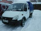Пикап ГАЗ в Перми фото
