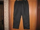 Скачать фотографию  штаны утепленные 38363801 в Перми