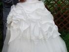 Уникальное фото Свадебные платья продам шикарное платье ,цвета шампань 38647258 в Перми