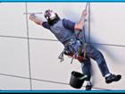 Скачать бесплатно фотографию Ремонт, отделка Промышленный альпинизм, высотные работы 38851863 в Перми