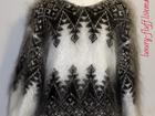Смотреть foto Женская одежда Изделия из козьего пуха, Теплые вязаные вещи, 39671792 в Перми