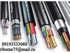 Новое изображение Электрика (оборудование) Куплю кабель провод с хранения или с монтажа 39712274 в Перми