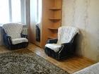 Квартира в доме улучшенной планировки в центре м/р Садовый.