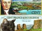 Скачать бесплатно foto Коллекционирование 100 франков - Кергелен 2012 года 52400232 в Перми