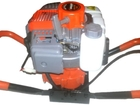 Уникальное foto Пылесосы Мощный мотобур в комплекте с двумя шнеками 67655721 в Перми