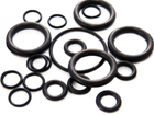 Новое фотографию  Кольца резиновые уплотнительные маслобензостойкие 68057759 в Перми