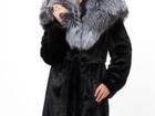 Просмотреть foto Женская одежда Продам норковую шубу(торг,рассрочка) 68556657 в Перми