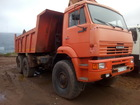 Просмотреть фотографию Грузовые автомобили Самосвал вездеходный КАМАЗ-65222 70404900 в Перми