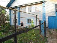 дом в Нижнем Пальнике Пермский район Продам 2/3 дома общей площадью 123. 6 кв. м