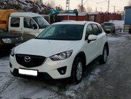 Продажа Mazda CX5 Все ТО у официального дилера, гарантия до июля 2016г. , защита