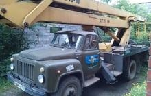 Автовышка 18 метров, АГП-18