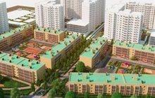 Продаем квартиры в спортивном м/р Ива, Мотовилихинский район