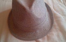 Шляпа унисекс