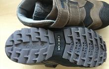 Ботинки Geox р-р 33