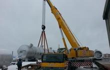 Аренда автокрана 300 тонн, 250 тонн, аренда крана 300 тонн