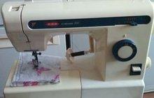 Швейная машина EVA