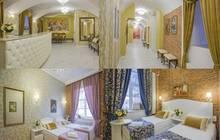 Открой свой Петербург,Catherina Art Hotel/КД002