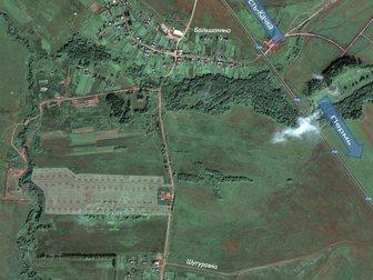 Скачать изображение Земельные участки Участок 10 соток 32976775 в Перми