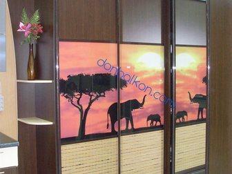 Новое фото Двери, окна, балконы Шкафы купе Пермь, Рассрочка 0%, 33144662 в Перми