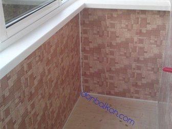 Увидеть foto Производство мебели на заказ Остекление балконов пермь, Цены низкие, Рассрочка 0%, 33144675 в Перми