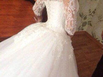 Скачать фото Свадебные платья свадебное платье 33161879 в Перми