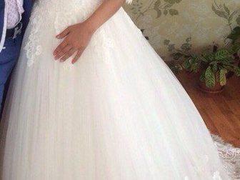 Увидеть foto Свадебные платья свадебное платье 33161879 в Перми