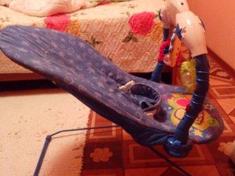 Просмотреть foto Женская одежда Кресло-качалка 33558860 в Перми