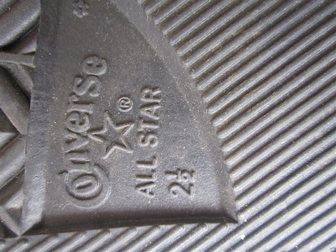 Смотреть фотографию Детская обувь Кеды фирмы Converse - All star, Оригинальные 33624468 в Перми