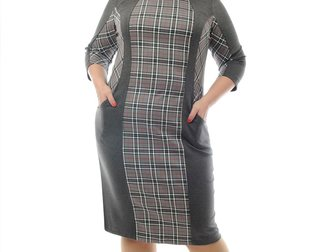 4780ed33fa4 Увидеть фото Женская одежда Большая женская одежды оптом напрямую от  производителя 34167130 в Перми ...